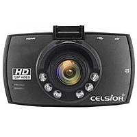 Видеорегистратор Celsior DVR CS-404