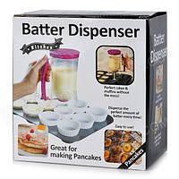 Диспенсер для жидкого теста Batter Dispenser!Опт