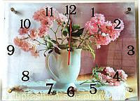 Часы настенные ( 30x40 см) кварцевые QUARTZ