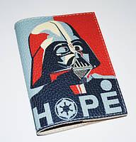 Обложка для паспорта -Звездные войны-