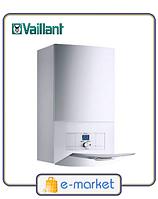 Котел газовый Vaillant turboTEC plus VU 202/5-5 H (20 кВт, турбированный, одноконтурный)