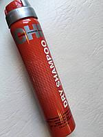 Сухой шампунь c гидролизованным шелком CHI Dry Shampoo
