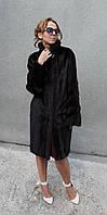 Шуба норковая Scanblack Модель 20070