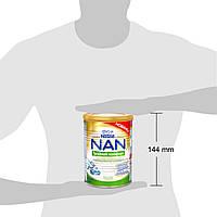 Смесь Nestle NAN Тройной комфорт с рождения, 400 г 12287296 ТМ: NAN