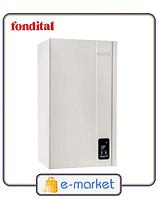 Котел газовый Fondital Formentera CTFS 24 (24 кВт, турбированный, двухконтурный)
