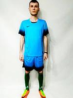 Футбольная форма Nike #3