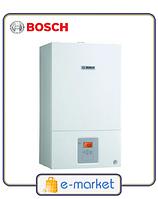 Газовый котёл BOSCH Gaz 6000 W WBN 6000-18C RN