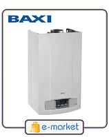 Котел газовый Baxi Luna 3 240 Fi (24 кВт, турбированный, двухконтурный)