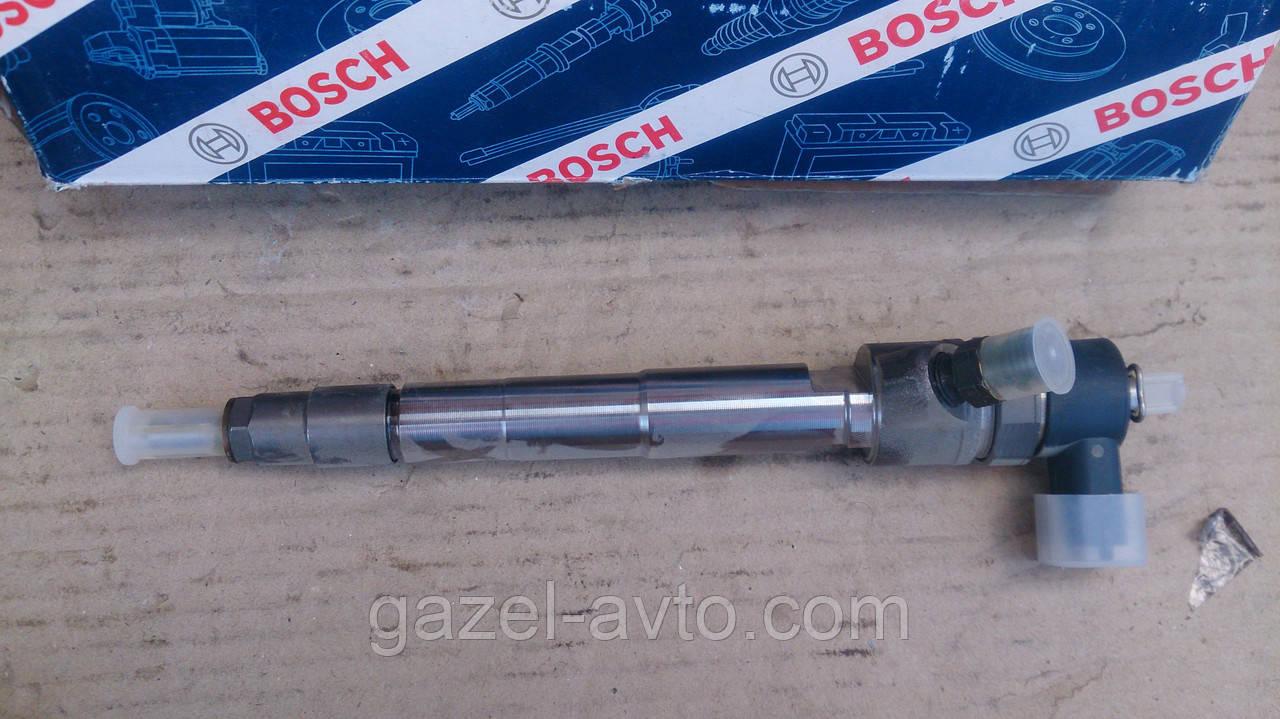 Форсунка топливная Газель NEXT,Бизнес дв.Cummins ISF 2.8 (пр-во Bosch)