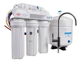 Стационарные фильтры для воды, комплектующие к ним