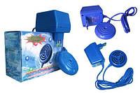 Ультразвуковая стиральная машинка, БИОСОНИК, Biosonic, Ультразвукова пральна машинка Biosonik