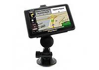Автомобильный GPS навигатор 5108