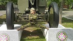 Детский камуфляж комбинезон Страйкбол  камуфляж Мультикам Тропик, фото 3
