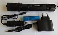 Электрошокер POLICE 1102, Фонарь Police 1102, полицейский электрошокер POLICE, фонарь электрошокер police 1102