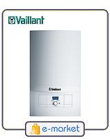 Котел газовый Vaillant turboTEC pro VUW INT 202/5-3H (20 кВт, турбированный, двухконтурный)