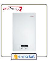Котел газовый Protherm Рысь (LYNX) 28 (28 кВт, турбированный, двухконтурный)
