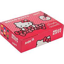 Гуаш Hello Kitty, 12 кольорів HK17-063