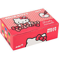 Гуаш Hello Kitty, 6 кольорів HK17-062