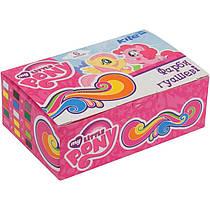 Фарби гуашеві Kite 6 кольорів Little Pony LP17-062