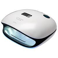 UV LED лампа для сушки гель-лака, SUN 4 smart 2.0, 48W