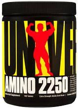 Amino 2250 Universal Nutrition 100 tabs