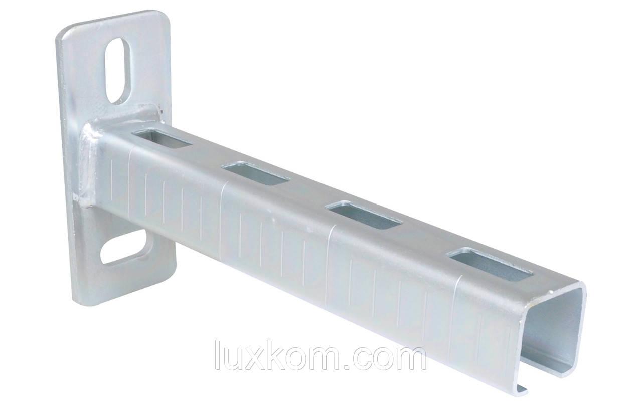 BIS RapidRail® Консоли стеновые (BUP1000)