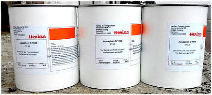 Морилка на водной основе Герлак Аквафен Г1800 (Aquaphen G1800, Herlac Coswig GmbH, Германия)(1 кг), фото 2