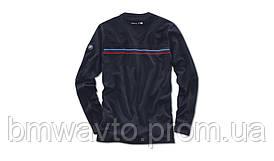 Мужской лонгслив BMW Motorsport Long-Sleeve Shirt, men
