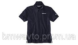 Мужская рубашка-поло BMW Motorsport Polo Shirt, Men
