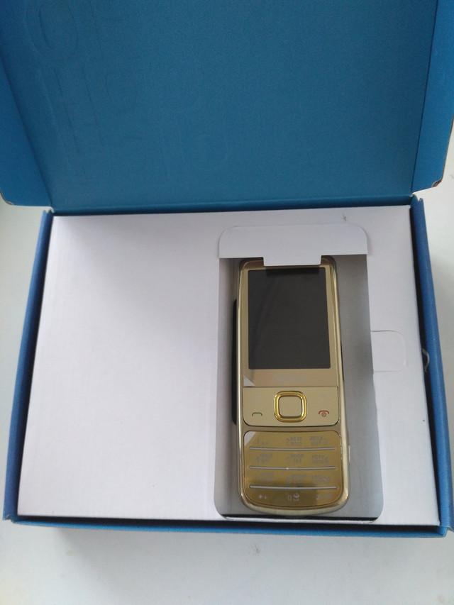 телефон nokia 6700 classic gold купить