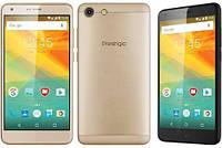 Безрамочный Смартфон Prestigio Grace S7 LTE PSP 7551 преодолеет все испытания