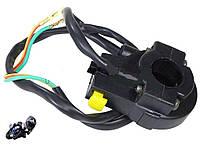 Кнопка выключения двигателя мини мото, квадроцикл