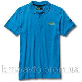 Мужская рубашка-поло BMW Motorrad GS Adventure Polo-shirt, for Men