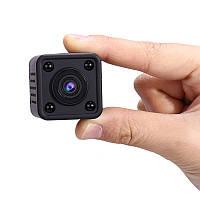 WiFi мини камера SH09 Square