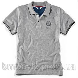 Мужская рубашка-поло BMW Motorrad Polo-shirt, Men