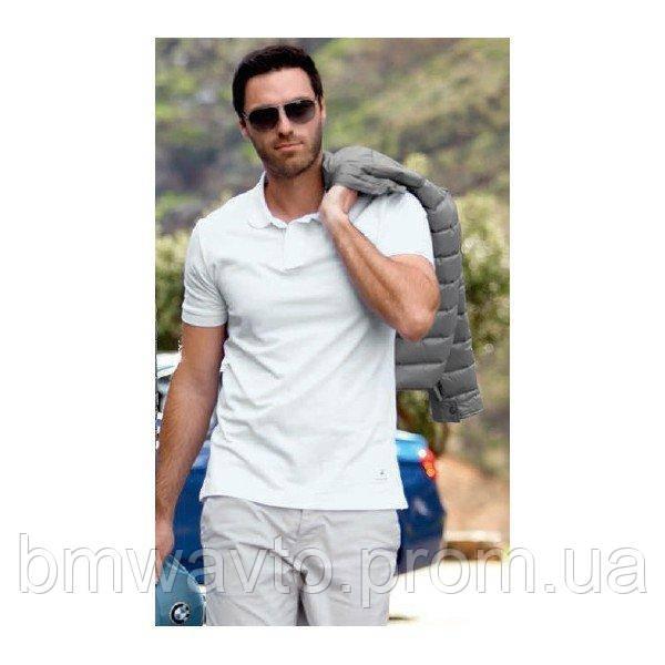 Мужская рубашка-поло BMW Classic Polo Shirt, Men, фото 2