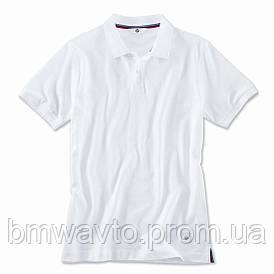 Чоловіча сорочка-поло BMW Classic Polo Shirt, Men