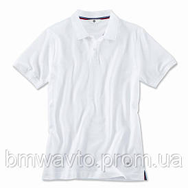 Мужская рубашка-поло BMW Classic Polo Shirt, Men