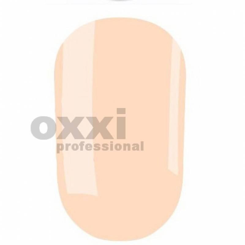 Гель-лак Oxxi 10 мл №211 бежево-персиковый