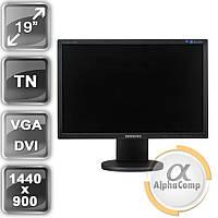 "Монитор 19"" Samsung 943BW (16:10/VGA/DVI) б/у"