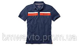 Мужская рубашка-поло BMW Golfsport Fashion Polo Shirt, Men