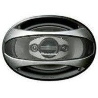 Автоколонки Pioneer TS-6983, акустические динамики колонки, колонки в автомобиль Pioneer