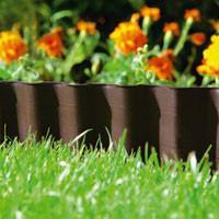 Бордюры газонные