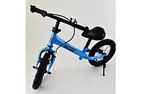 Беговел (велобег) Senze blue