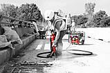 Гидравлический отбойный молоток Chicago Pneumatic BRK 55 VR, фото 2