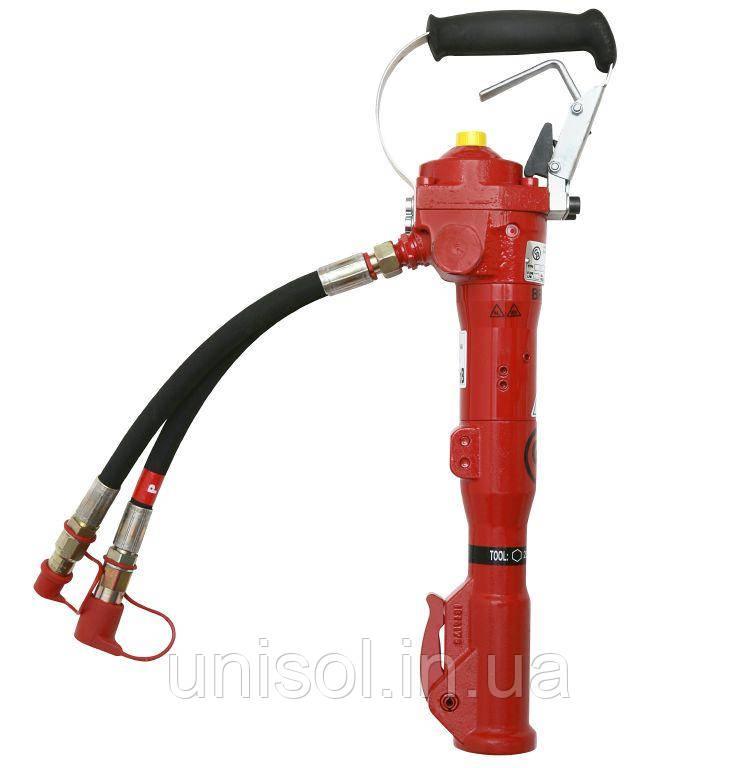 Гидравлический отбойный молоток Chicago Pneumatic BRK 55 VR