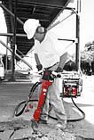 Гидравлический отбойный молоток Chicago Pneumatic BRK 55 VR, фото 3