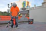 Гидравлический отбойный молоток Chicago Pneumatic BRK 55 VR, фото 4