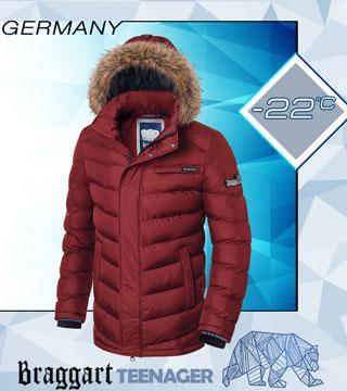 Современная куртка, фото 2