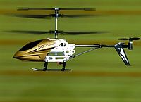 Вертолет радиоуправляемый YZ58012(58012) с гироскопом, противоударный корпус 41*18